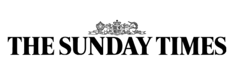 Meet the Dimbys – Albright Dene in The Sunday Times